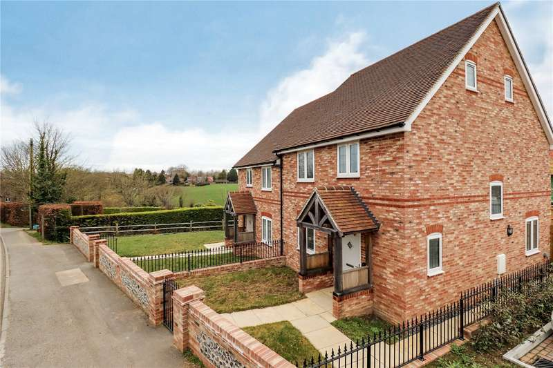 4 Bedrooms House for sale in Gardner Street, Herstmonceux, East Sussex, BN27