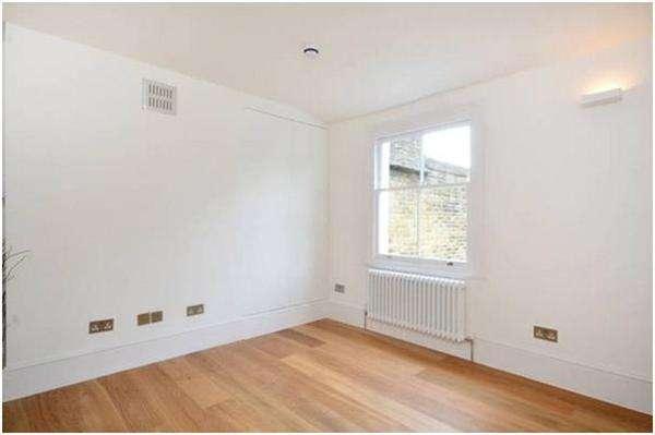 Studio Flat for sale in Fountayne Road, London