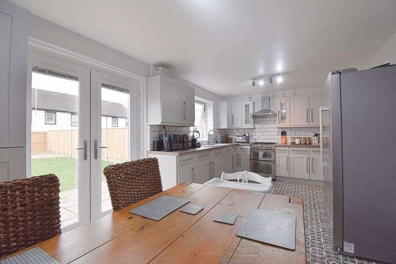 3 Bedrooms Property for sale in Montreal Avenue, Cleator Moor
