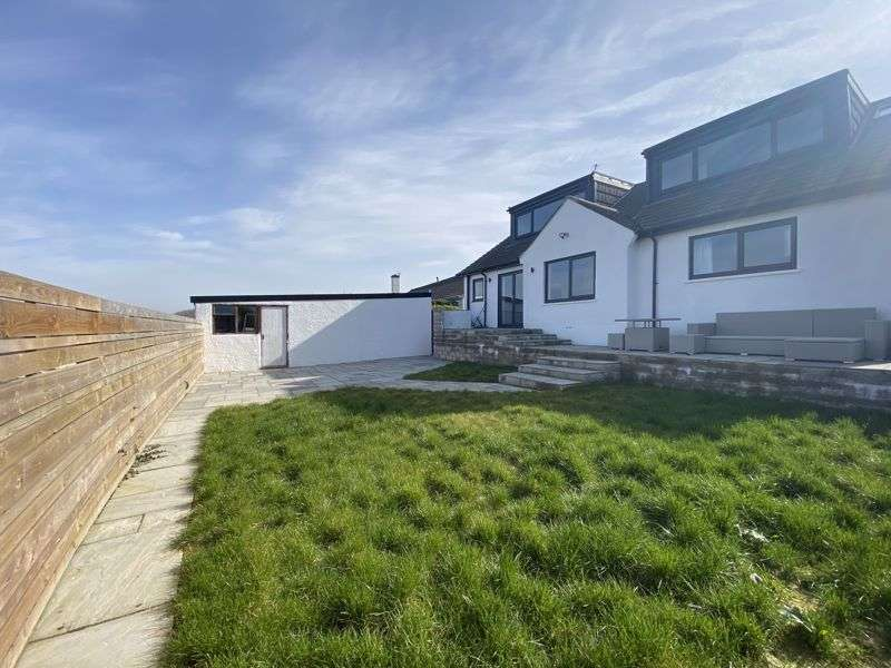 4 Bedrooms Property for sale in 'The Garth', 48 Broadway, Llanblethian