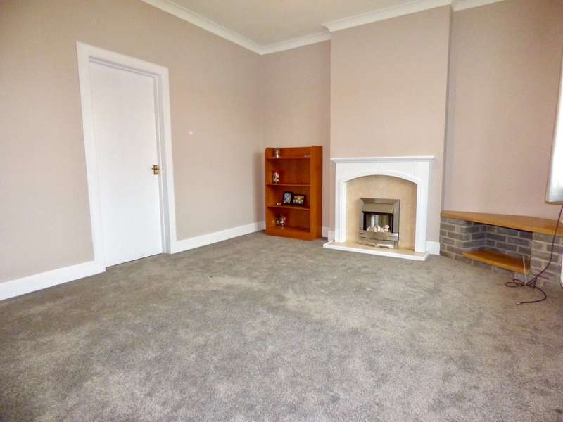 2 Bedrooms Terraced House for sale in William Street, Langholm, Dumfries and Galloway, DG13 0AU