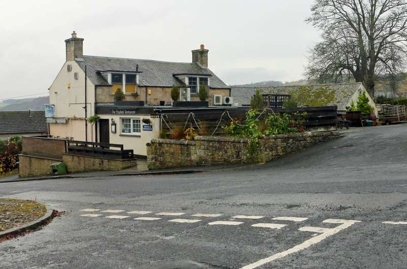 Commercial Property for sale in Mayfield Drive, Hawick, TD9