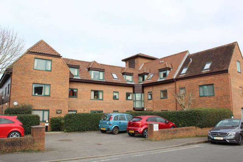 1 Bedroom Property for sale in Sweetbriar House, Chapel Hay Lane, Churchdown, Gloucester