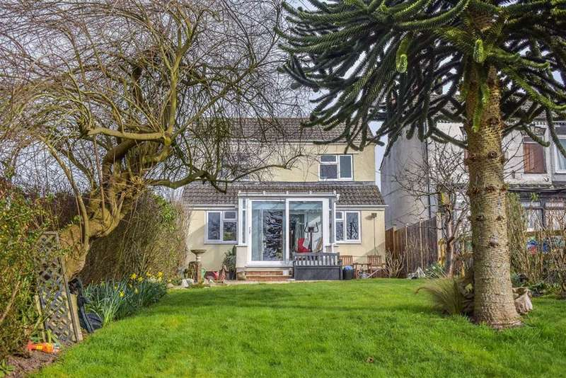4 Bedrooms Detached House for sale in Old Brookend, Berkeley, GL13