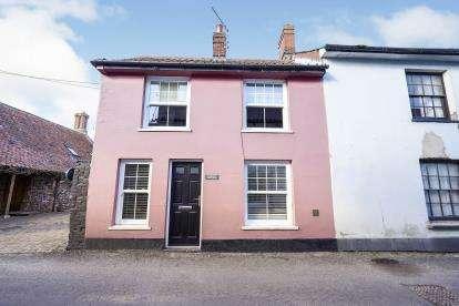 2 Bedrooms End Of Terrace House for sale in Northrepps, Cromer, Norfolk