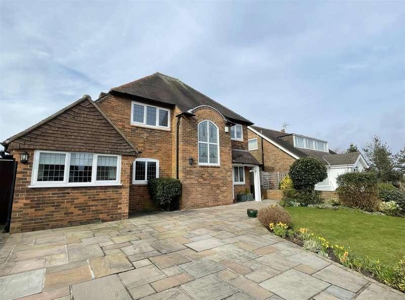 3 Bedrooms Detached House for sale in Windsor Road, Lytham St Annes