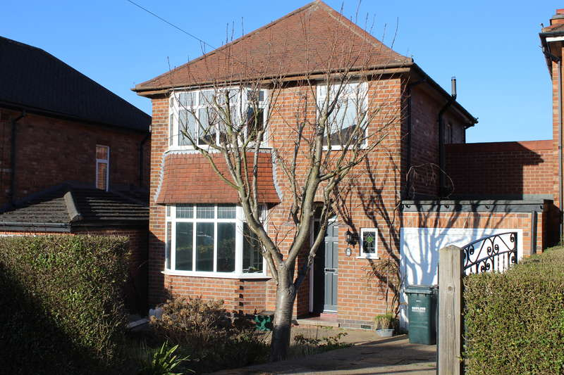 3 Bedrooms Detached House for rent in Pateley Road, NG3