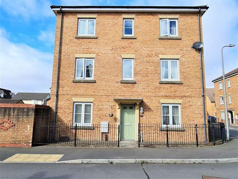 5 Bedrooms End Of Terrace House for sale in Blaenau'r Cwm, Merthyr Tydfil, CF47 0JD