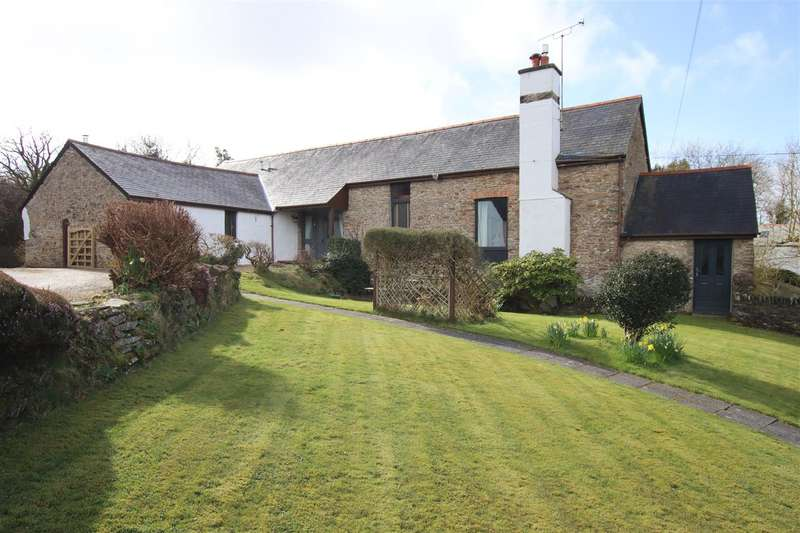 6 Bedrooms Detached House for sale in Combe Martin, Ilfracombe