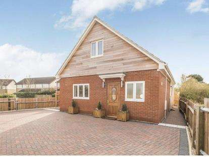 3 Bedrooms Detached House for sale in Clophill Road, Maulden, Beds, Bedfordshire