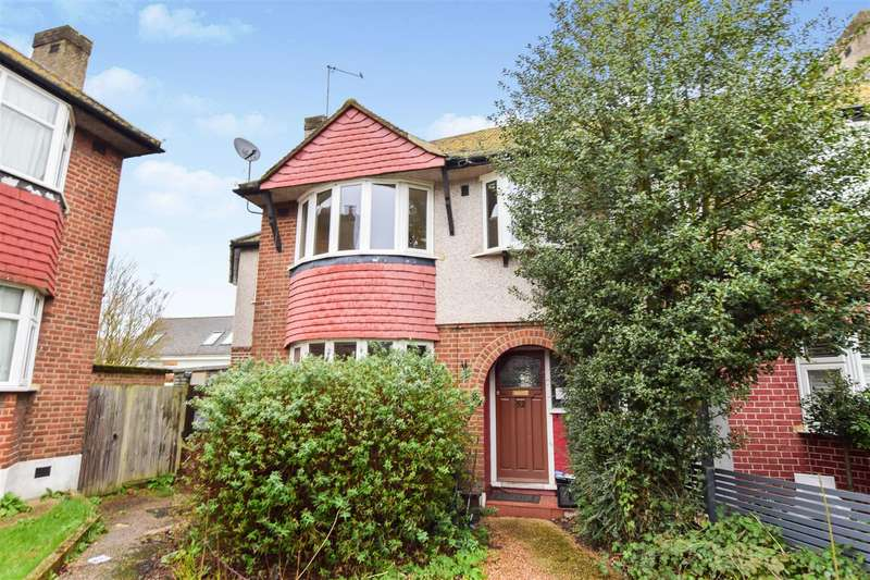 5 Bedrooms End Of Terrace House for sale in Thurleston Avenue, Morden