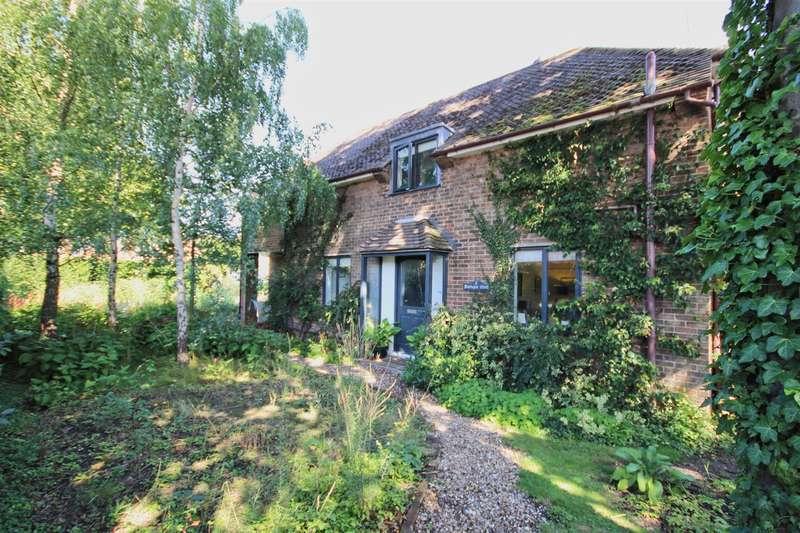 4 Bedrooms Detached House for sale in Bishops Croft, Beverley