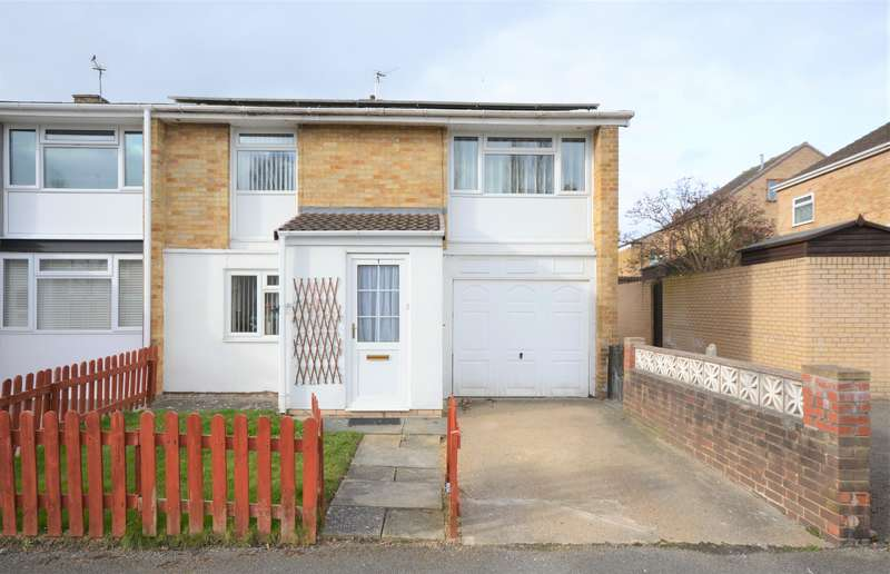4 Bedrooms End Of Terrace House for sale in Felton Close , Newton Aycliffe, DL5 4BP