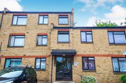 1 Bedroom Flat for sale in 158 Norman Road, Leytonstone, London