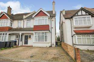 5 Bedrooms Semi Detached House for sale in Mayfield Road, South Croydon