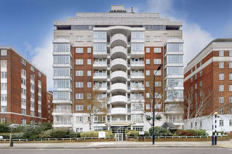 3 Bedrooms Flat for sale in Abbey Road, London, NW8