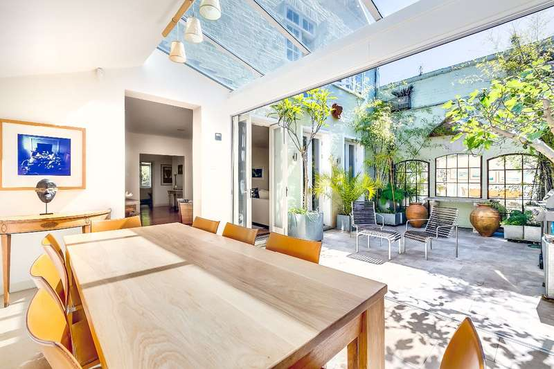 6 Bedrooms Terraced House for sale in Westfields Avenue, Barnes