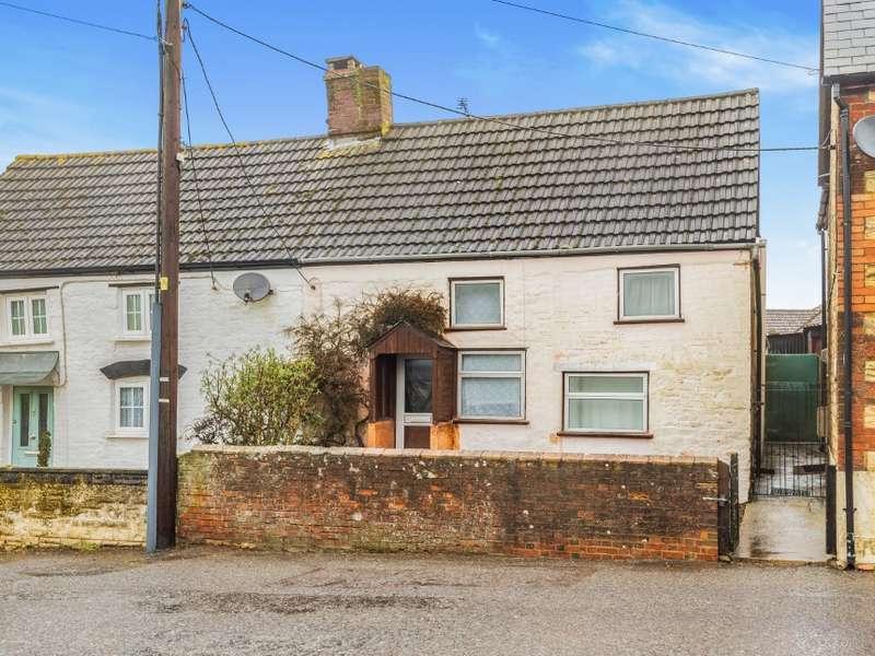3 Bedrooms Property for sale in Pink Cottage, Rixon, Sturminster Newton, Dorset