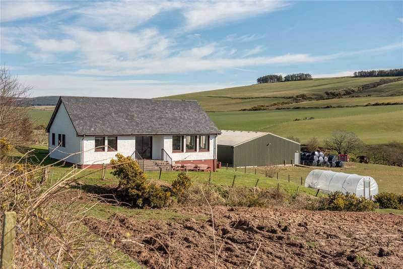 Farm Commercial for sale in Lot 1 Caliglen House, Southend, Campbeltown, Argyll & Bute, PA28