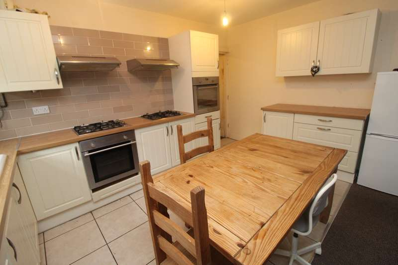7 Bedrooms Flat for rent in Miskin Street , Cathays, Cardiff
