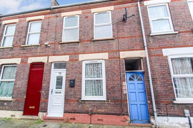 3 Bedrooms Property for sale in Highbury Road, Luton