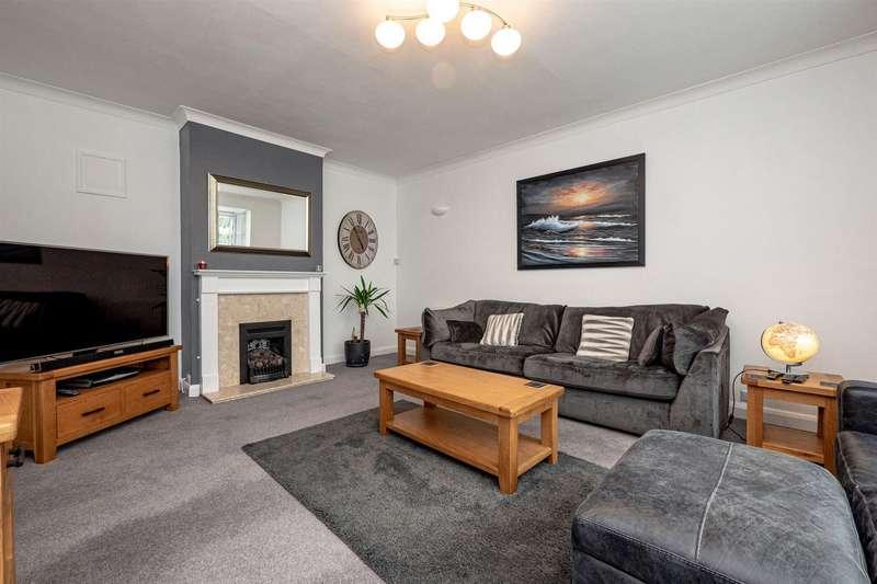 3 Bedrooms Detached Bungalow for sale in Rolston Road, Hornsea