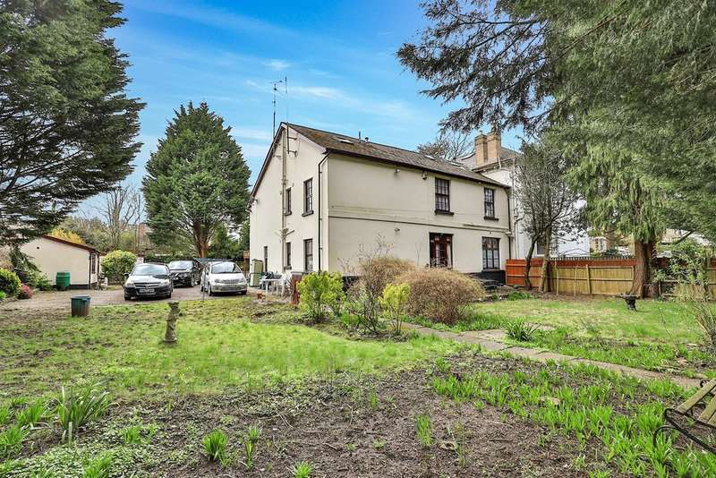 8 Bedrooms Commercial Property for sale in Caerau Road, Newport