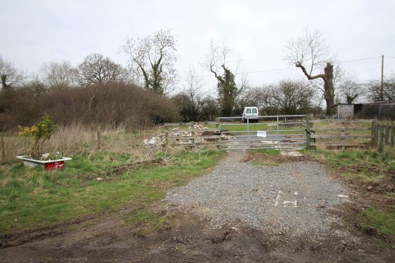 Land Commercial for sale in Near to Tuckeys Farm, Cathiron Lane, Cathiron, Rugby, Warwickshire. CV23 0JH