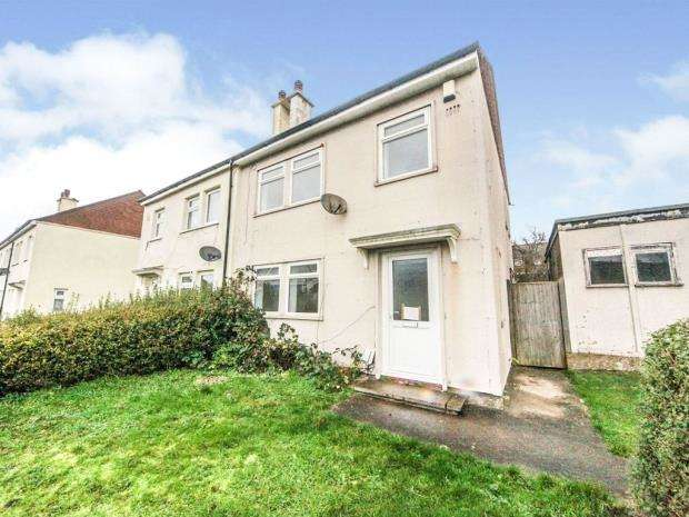 3 Bedrooms Semi Detached House for sale in Upwell Road, Luton