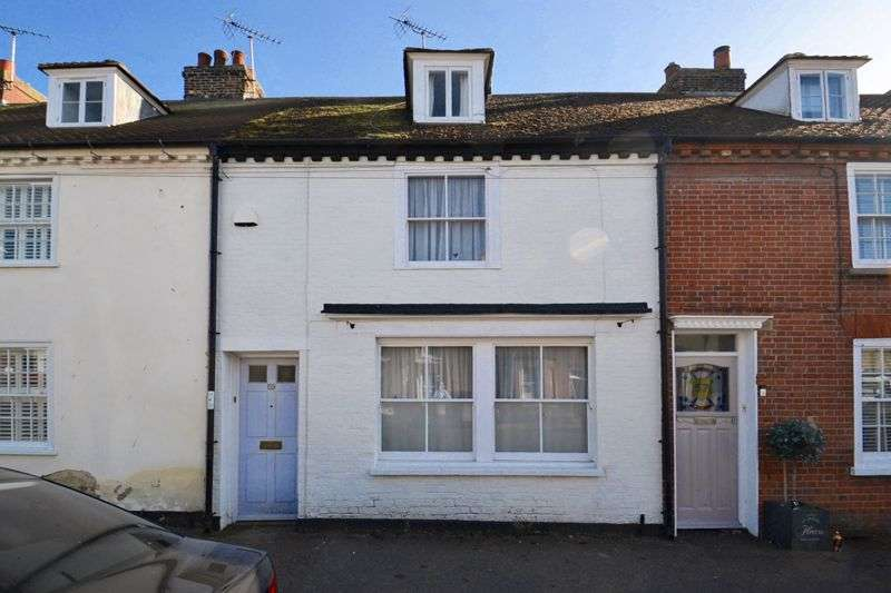 4 Bedrooms Property for sale in High Street, Queenborough