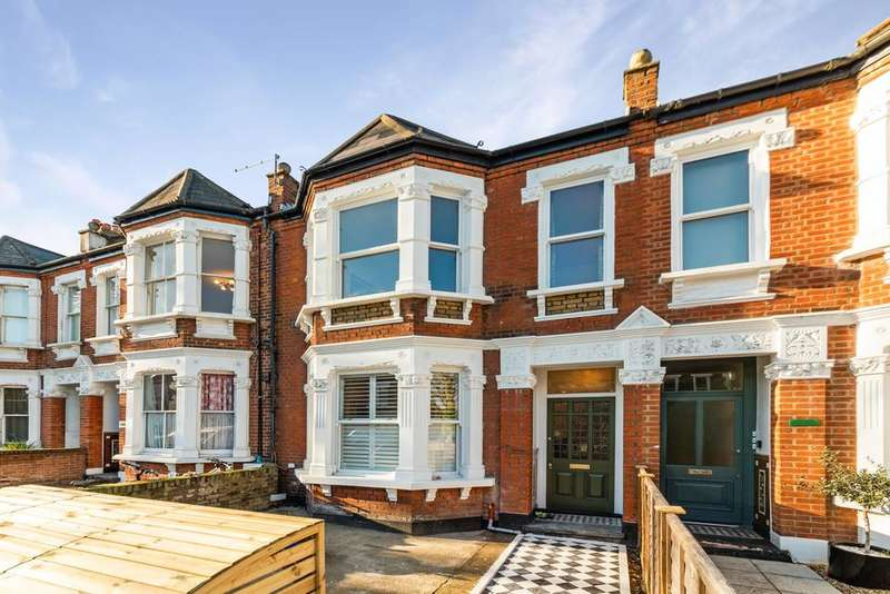 6 Bedrooms House for sale in Lordship Lane, London SE22