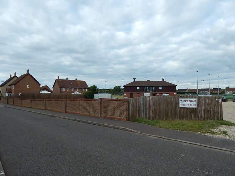 Detached House for sale in Land Off Honeysuckle Drive, Greenfields Road, Dereham, Norfolk