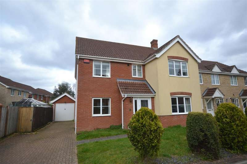 6 Bedrooms House for rent in Norwich, NR5