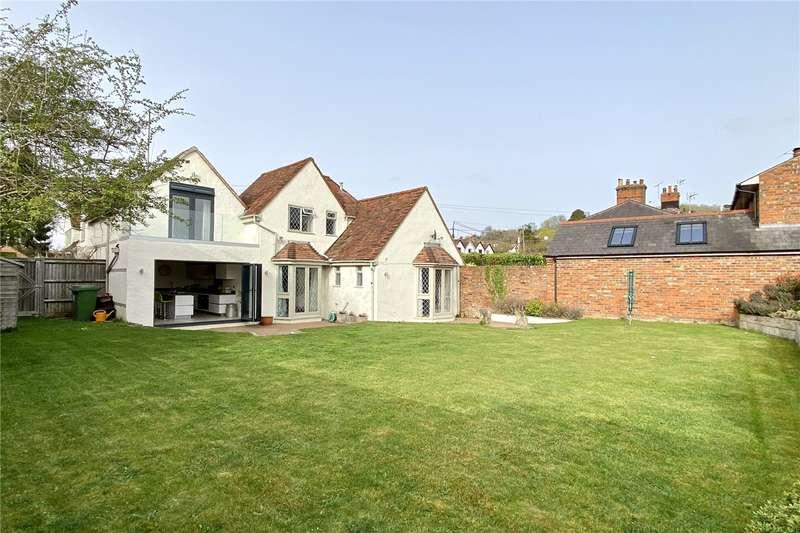 4 Bedrooms House for sale in Hedsor Road, Bourne End, SL8