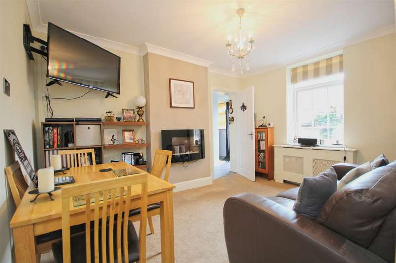 1 Bedroom Apartment Flat for sale in Welton Road, Brough