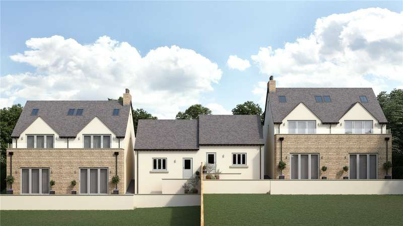6 Bedrooms Detached House for sale in Tetbury Hill, Avening, Tetbury, GL8