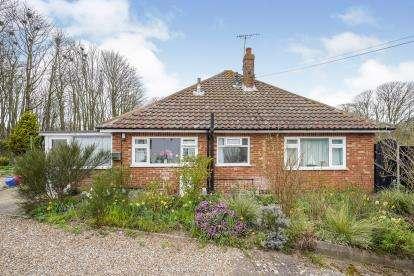 3 Bedrooms Bungalow for sale in Cromer, Norfolk