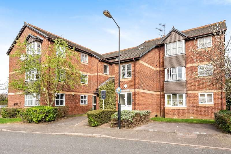 1 Bedroom Flat for sale in Stubbs Drive, South Bermondsey