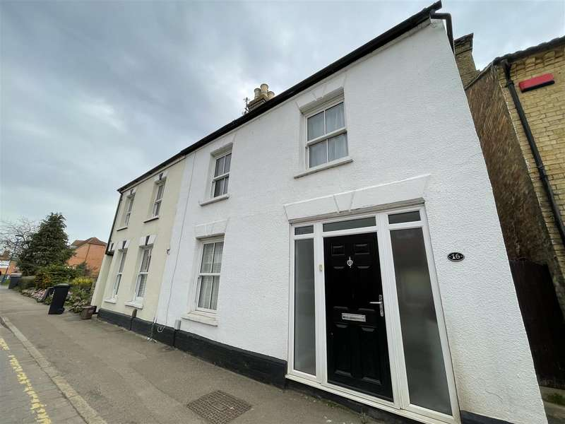 3 Bedrooms House for sale in North Bridge Street, Shefford
