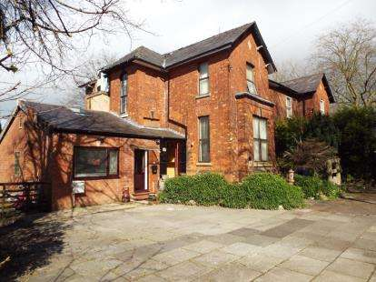 6 Bedrooms Semi Detached House for sale in Errwood Road, Manchester, Greater Manchester, Uk