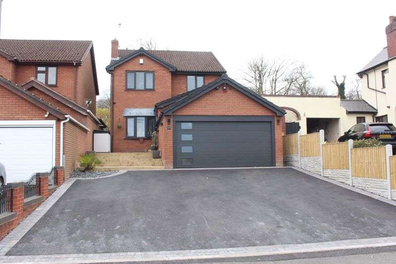 4 Bedrooms Property for sale in KINGSWINFORD, Mount Pleasant