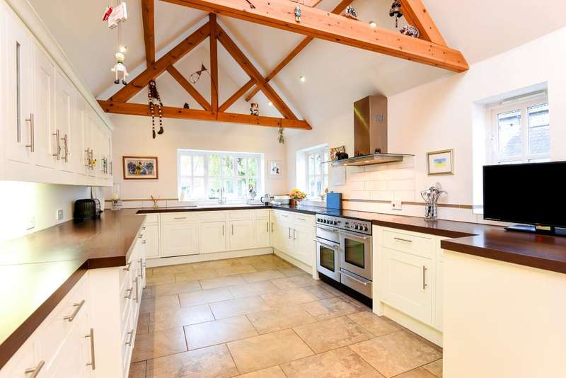3 Bedrooms Detached House for sale in 20 Reads Street,Stretham,Ely