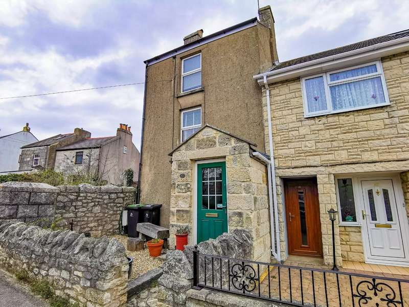 3 Bedrooms Town House for sale in Lovely Character Cottage, Portland