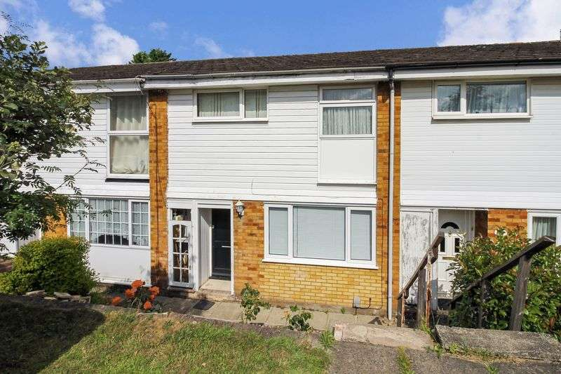 3 Bedrooms Property for rent in Buchanan Drive, Luton