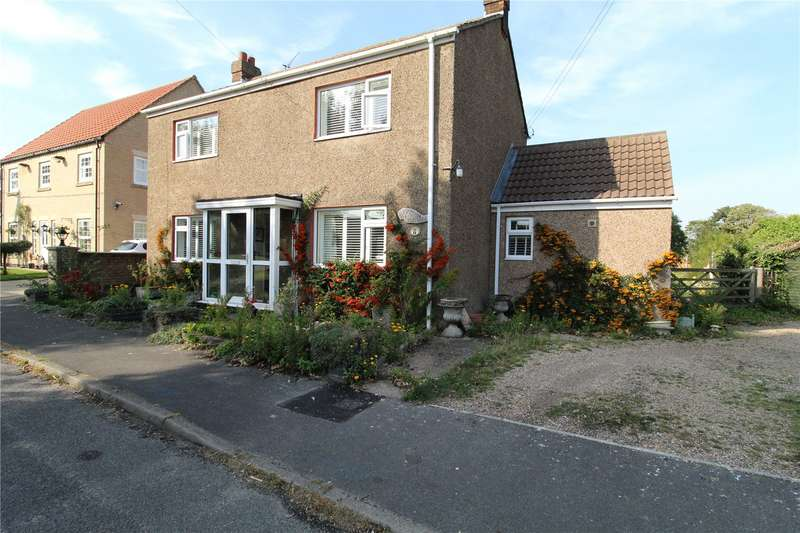2 Bedrooms House for sale in Middle Street, Scotton, Lincolnshire, DN21