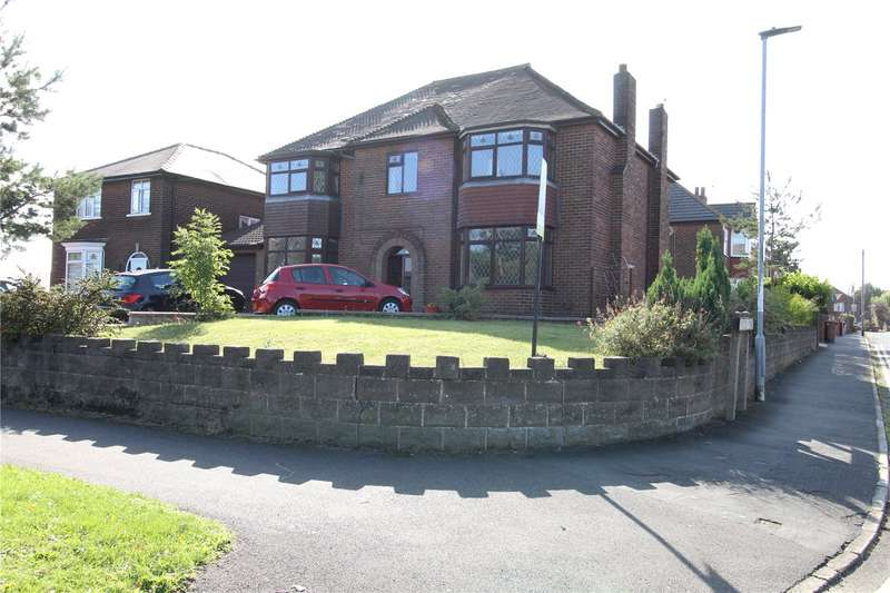 5 Bedrooms House for sale in Doncaster Road, Scunthorpe, North Lincolnshire, DN15