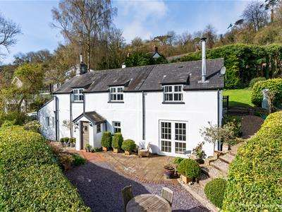 4 Bedrooms Cottage House for sale in Llancarfan