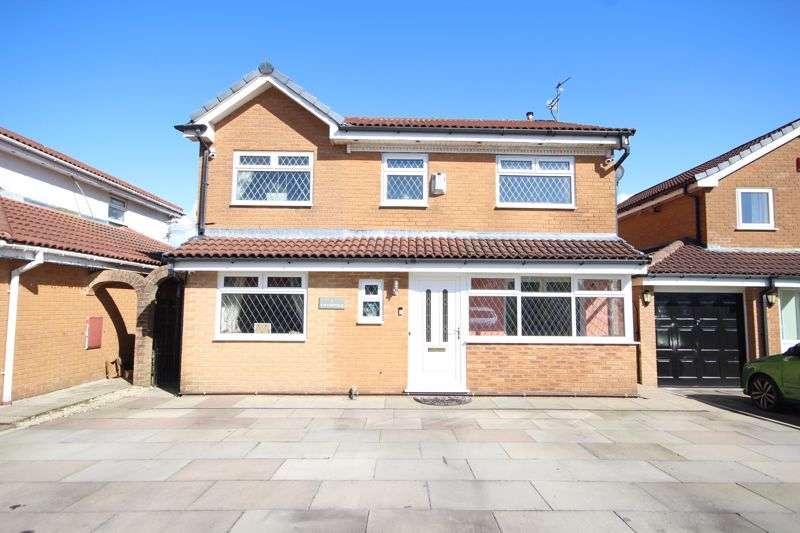 5 Bedrooms Property for sale in FURTHER FIELD, Norden, Rochdale OL11 5PJ
