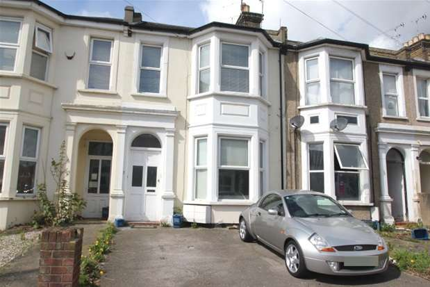 2 Bedrooms Property for sale in Hastings Road, Southend on Sea