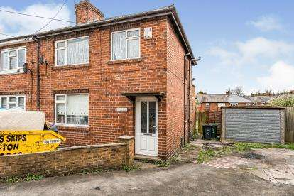 3 Bedrooms Semi Detached House for sale in Mount Road, Off Harrold Road, Rowley Regis, West Midlands